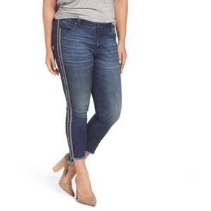 Kut From the Kloth | Women's Ankle Jeans Size 0